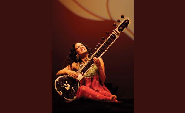 Anoushka On Classical Music India Empire