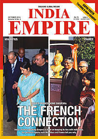 Magazine: Oct-2014