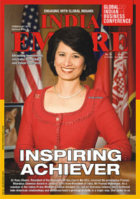 Magazine: Feb-2014