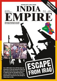 Magazine: Jul-2014