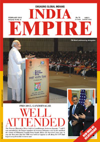 Magazine: Feb-2015