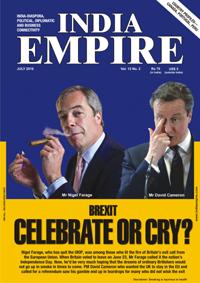 Magazine: Jul-2016