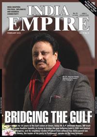Magazine: Feb-2016