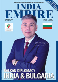 Magazine: Feb-2018